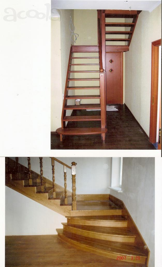 Лестницы в Барнауле - купить по лучшей цене на fisru