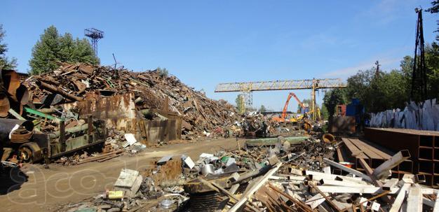 Сдать металл в Стремилово пункт приема металлолома воскресенск