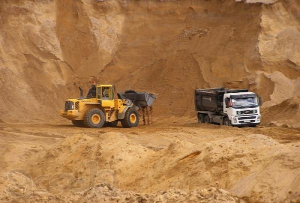 Доставка песка в сертолово щебень гранитный фракция 5-20 гост