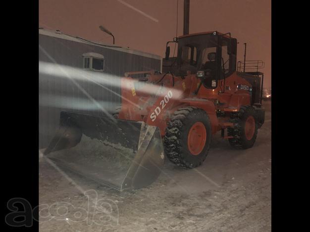 Договора на уборку снега с крыши